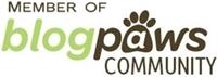 Blog Paws member